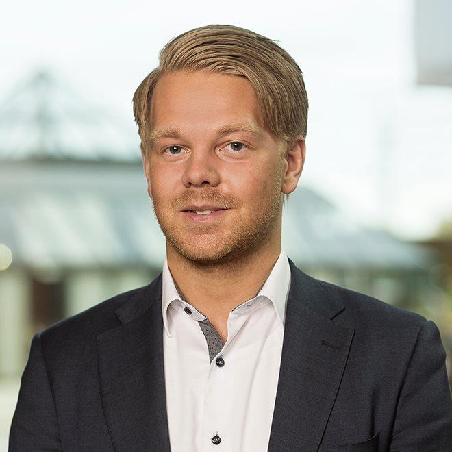 Petter Fjæstad